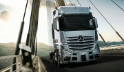 Mercedes-Benz Truck Center Sint-Pieters-Leeuw