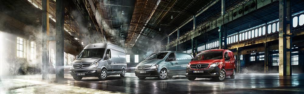 Overzicht en aanbiedingen mercedes benz truck center sint for Mercedes benz retail careers